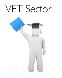 VET sector